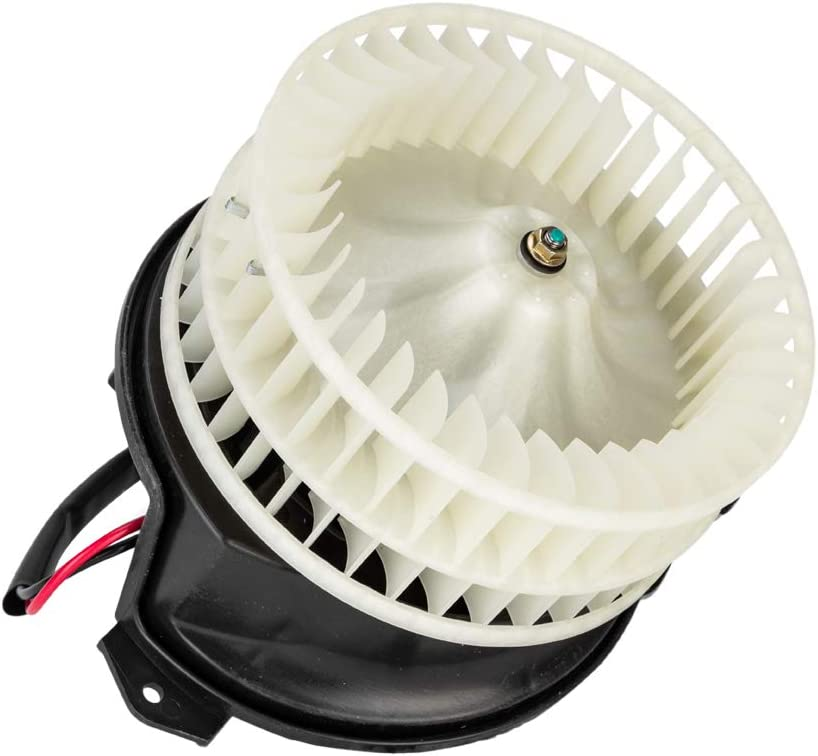 Plastic Heater 新作販売 Blower Motor Replacement Cage fo 卓抜 wFan