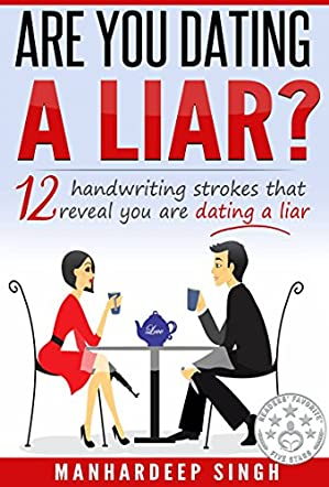Are You Dating a Liar?
