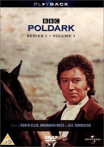 Poldark - Series 1 - Part 1