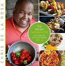 Best chris de la rosa cookbook Reviews