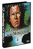 La Costa De Los Mosquitos [DVD]