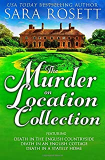 Murder on Location Collection: Books 1-3