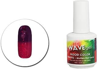 Wavegel - Mood Change - Molten Hot Lava - WM092 - 092