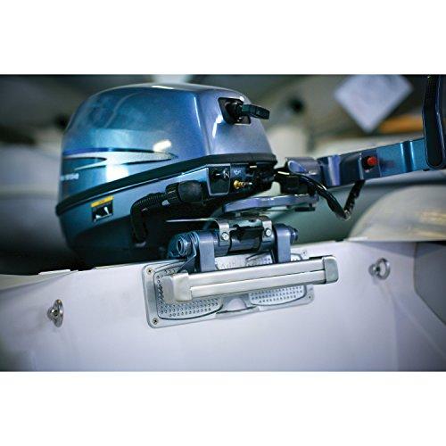 Outboard Motor Lock