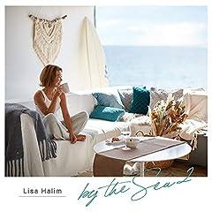 Lisa Halim「夜に駆ける」のCDジャケット