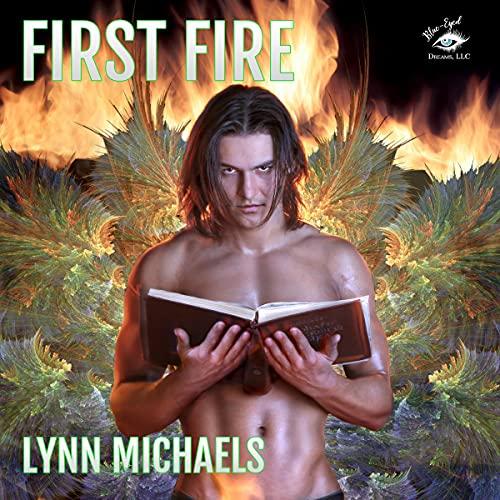 First Fire cover art