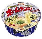 ホームラン軒 鶏ガラ塩ラーメン ケース(12コ入)