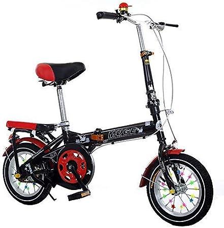 Bicicletas Road School niños de la Bici Plegable al Aire ...
