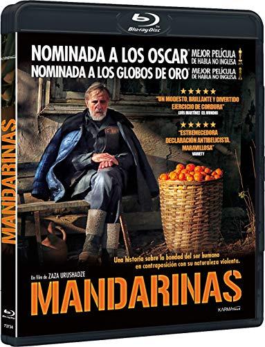 Mandarinas [Blu-ray] Lembit Ulfsak