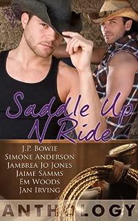 Saddle Up 'N Ride