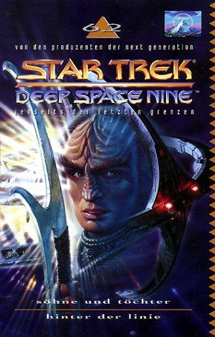 Star Trek - Deep Space Nine 6.02: Söhne und Töchter/Hinter der Linie