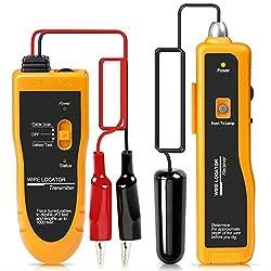 Kolsol Underground Wire Locator Tester F02. Best budget underground wire locator.