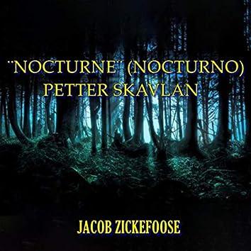Nocturne (Nocturno)