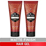 Old Spice, Hair Gel for Men, Low Shine, High Hold, Matte Finish,...