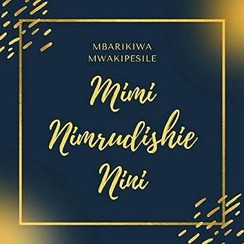 Mimi Nimrudishie Nini