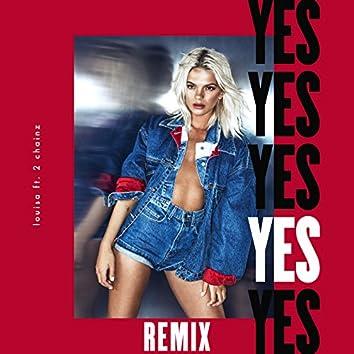 YES (Zac Samuel Remix)