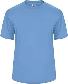 Men's C2 Performance Shirt Columbia Blue XL