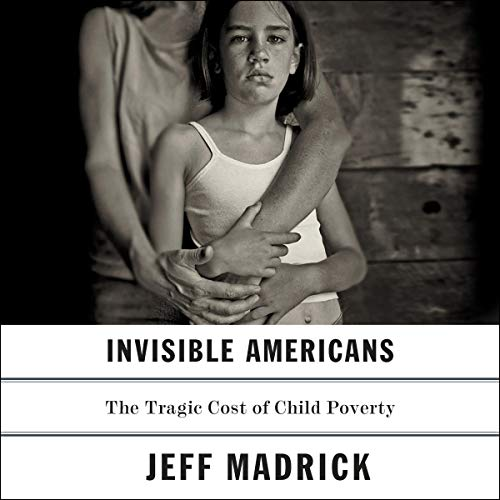Invisible Americans cover art
