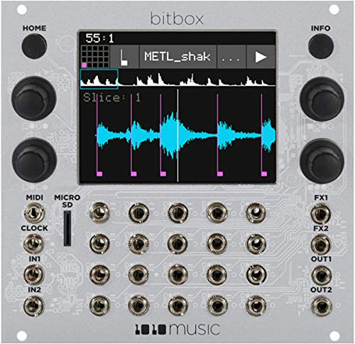 1010music bitbox MK2