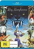 The Fantastic Films of Ray Harryhausen [Blu-ray]