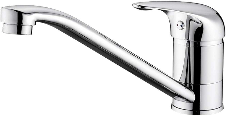 Boston Bad Küchenarmatur Kupfer heien und kalten Waschbecken Wasserhahn drehbaren Waschbecken Wasserhahn