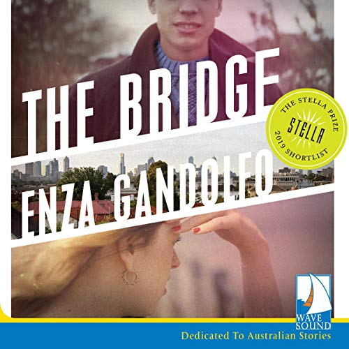The Bridge  By  cover art