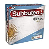 Subbuteo Playset Argentina Edición Coleccionista (Eleven Force 12517)
