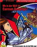 Wo in der Welt ist Carmen Sandiego -