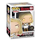 Funko Pop! TV The Boys - Starlight Chase Figure - Glow