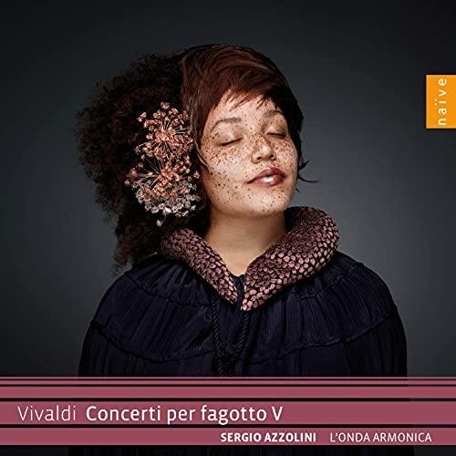 Vivaldi Concerti Per Fagotto V