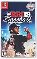 RBI Baseball 18 (輸入版:北米) - Switch [並行輸入品]