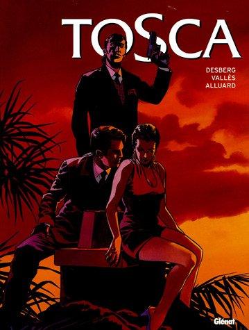 Tosca - Coffret Tomes 01 à 03