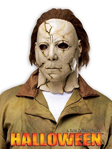 Masque Halloween : Michael Myers Produit officiel licencié