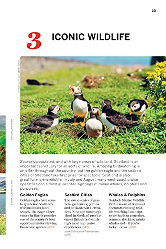 Lonely Planet Scotland 11 (Nation Guide) - 51TYDmuf1wS. SL500