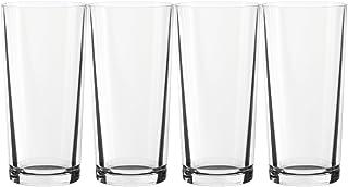 Spiegelau & Nachtmann, 4-teiliges Longdrink-Set, Kristallglas, 350 ml, Bonus Pack, 2660173
