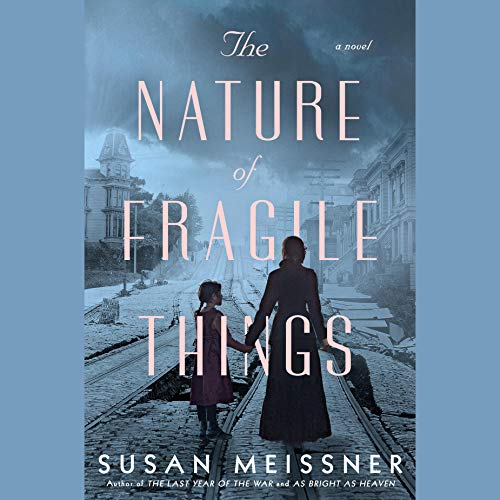 The Nature of Fragile Things cover art