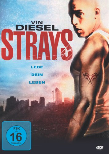 Strays - Lebe dein Leben
