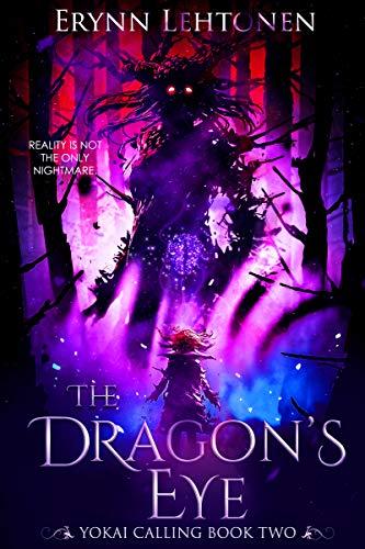 The Dragon's Eye by Erynn Lehtonen ebook deal