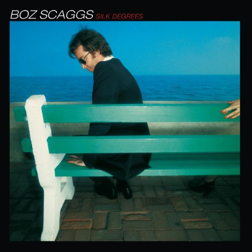 Silk Degrees / Boz Scaggs