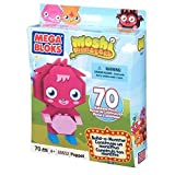 Moshi Monsters Mega Bloks Build a Monster Set #80652 Poppet
