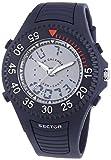 Sector Reloj analógico-Digital para Hombre de automático con Correa en plástico R3251172043