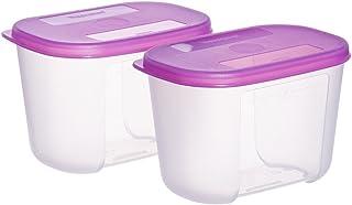 Tupperware Mini Freezer Mate Set 300ml, Set of 2, Food Container, Lunch Box