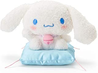 Sanrio Cinnamoroll Beckoning Cat Lucky Cat Plush Doll 255459