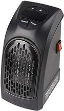 QXM elektrische wandverwarming, draagbare mini-kamerverwarmer met instelbare thermostaat