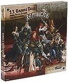 Zombicide: Black Plague - Extra Tiles Pack (Edge Entertainment EDGBP028)
