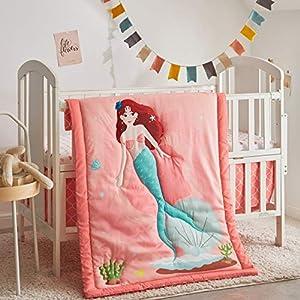 51TYIRoOuUL._SS300_ Nautical Crib Bedding & Beach Crib Bedding Sets