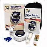 eBketone Blood Ketone Monitoring System + 10 Ketone strips