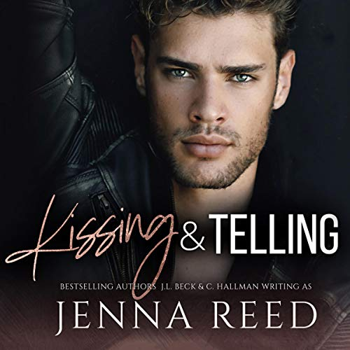 Kissing and Telling cover art