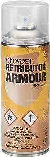 10 Mejor Retributor Armor Spray de 2020 – Mejor valorados y revisados
