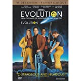 Evolution (DVD, 2001)